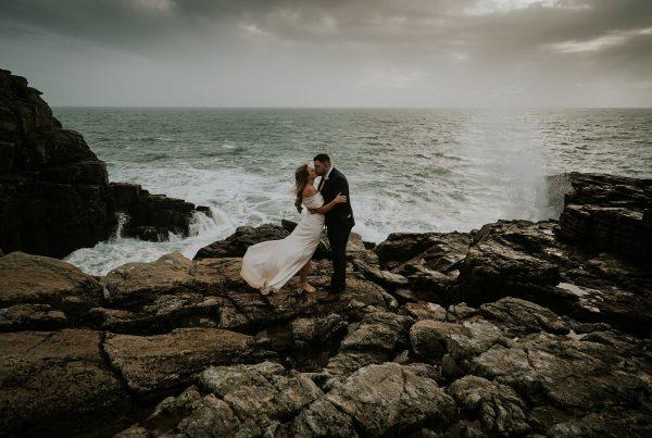 Wild Blessing Wedding at Beacon Crag